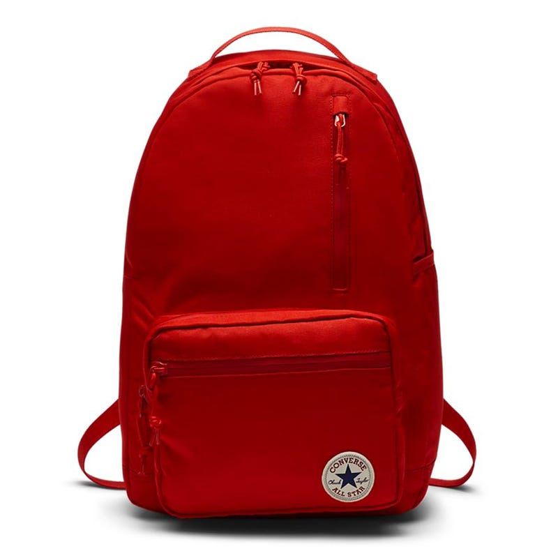 Backpack Go Converse - Red