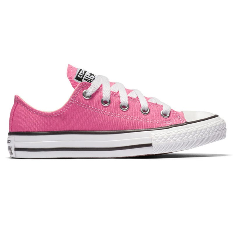 Chuck Taylor All Star Low Top Sizes 11-3 - Pink