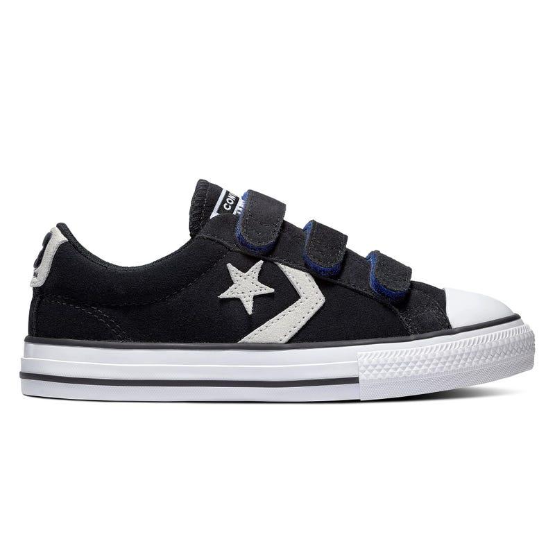 Vintage Star Player Shoe Sizes 11-6