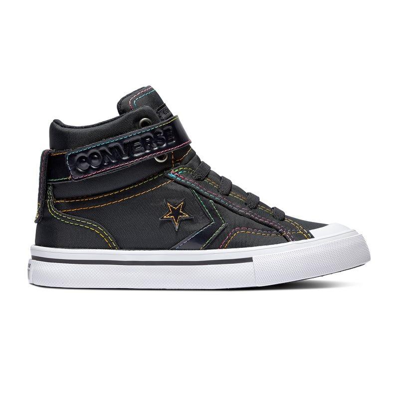 Black Pro Blaze Shoe Sizes 12-6