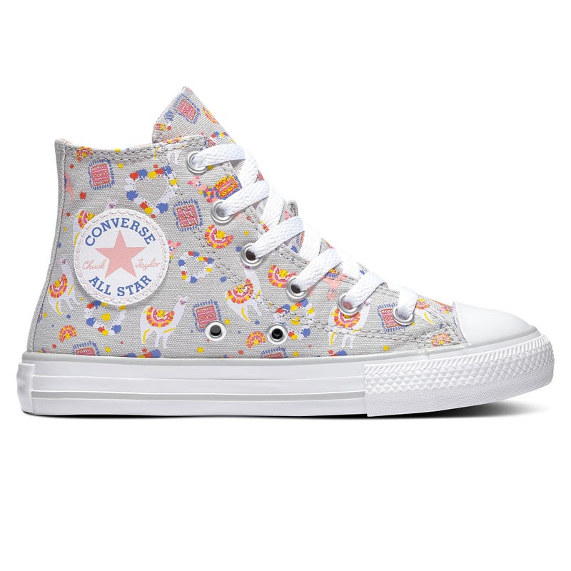 Chuck Taylor All Star High Top LLama