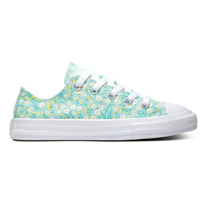 Chuck Taylor All Star OX - Floral