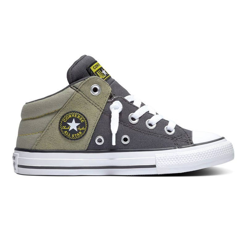 Soulier Chuck Taylor Axel Pointures 11-6
