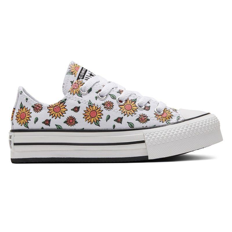 Chuck Taylor Eva Shoe Sizes 11-6