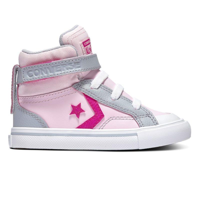 Pro Blaze Strap Hi Pink/Wolf