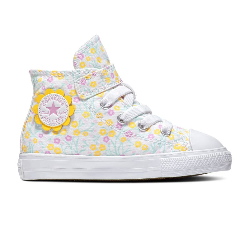 Chuck Taylor All Star 1v Hi - Floral