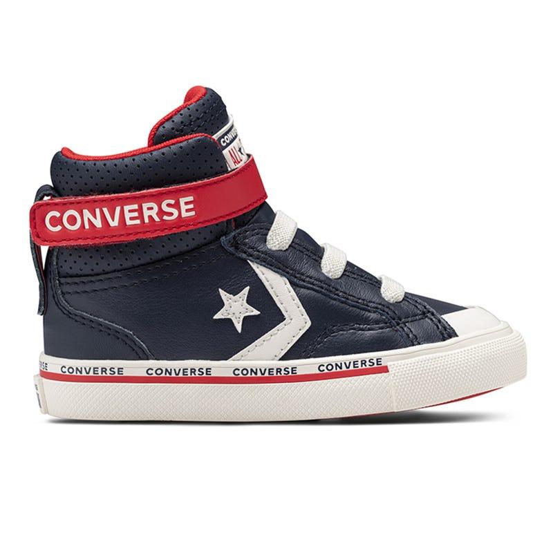 Pro Blaze Strap Shoe 4-10