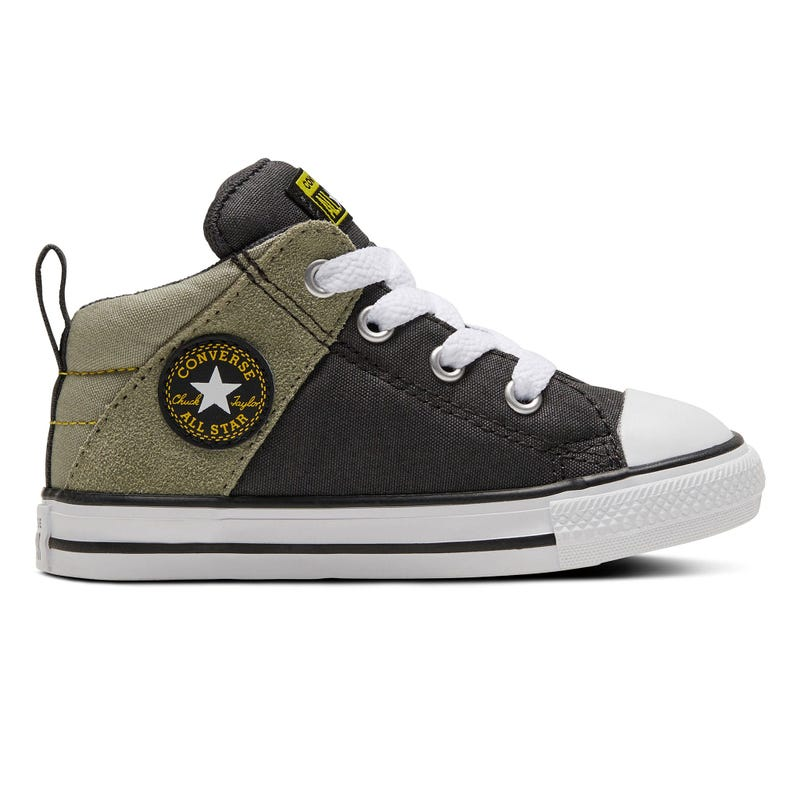 Soulier Chuck Taylor Axel Pointures 4-10