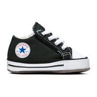 Black Chuck Taylor Shoe Sizes 1-4