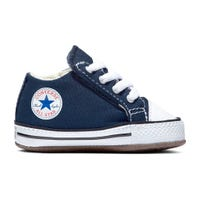 Navy Chuck Taylor Shoe Sizes 1-4