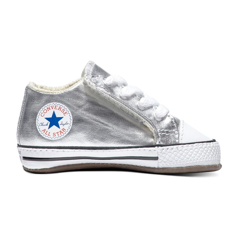 Pearlized Party Chuck Taylor All Star - Metallic