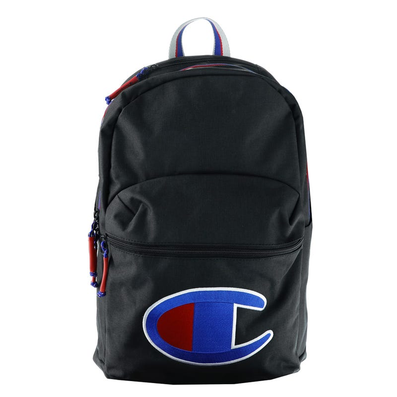 Supersize Backpack 8-16y