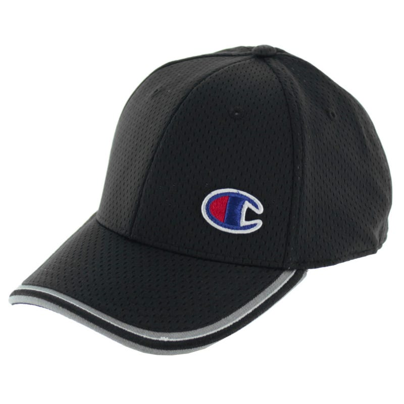 Champion Stretch Cap 8-16y