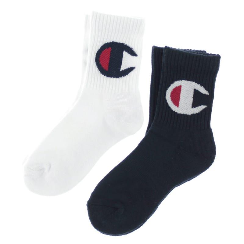 Champion Socks 7-11 - Set of 2