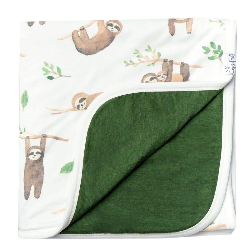 Three-layer Quilt - Noah