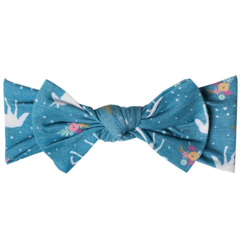 Bandeau 0-4mois - Whimsy Licorne