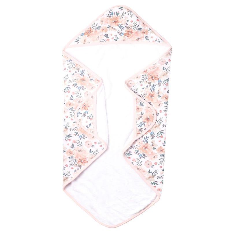 Hooded Towel - Autumn