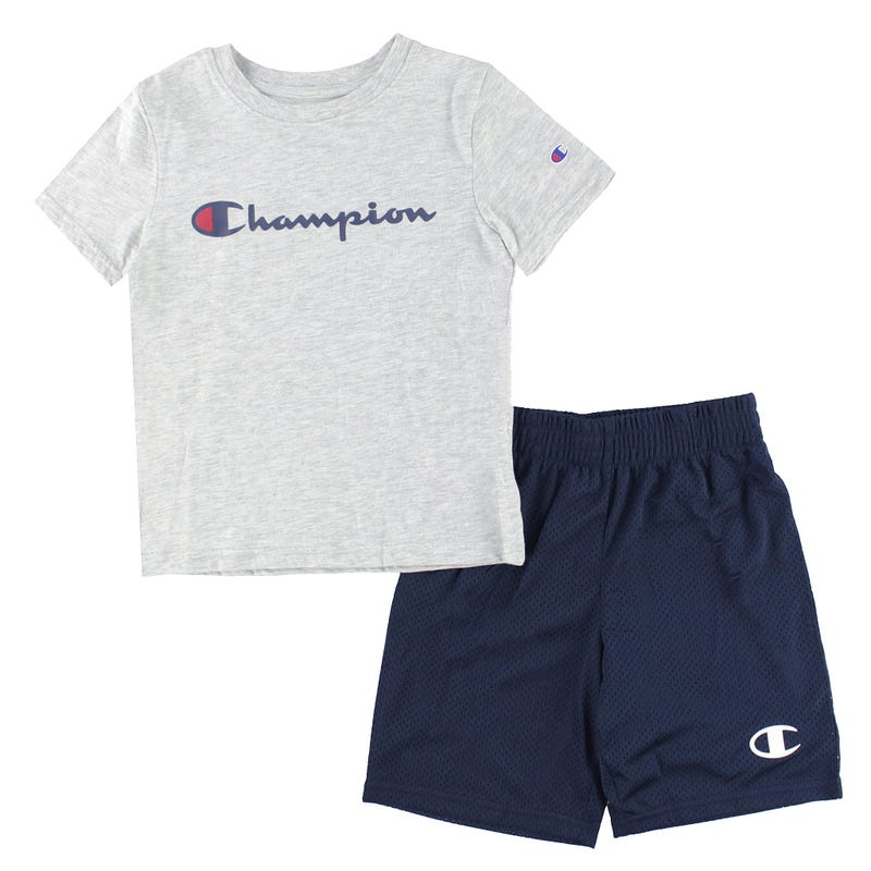 Ens T-Shirt Classic 4-7