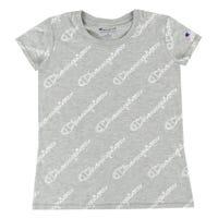 T-Shirt Logo 7-16ans