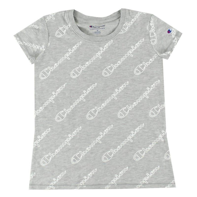 Logo T-Shirt 7-16y