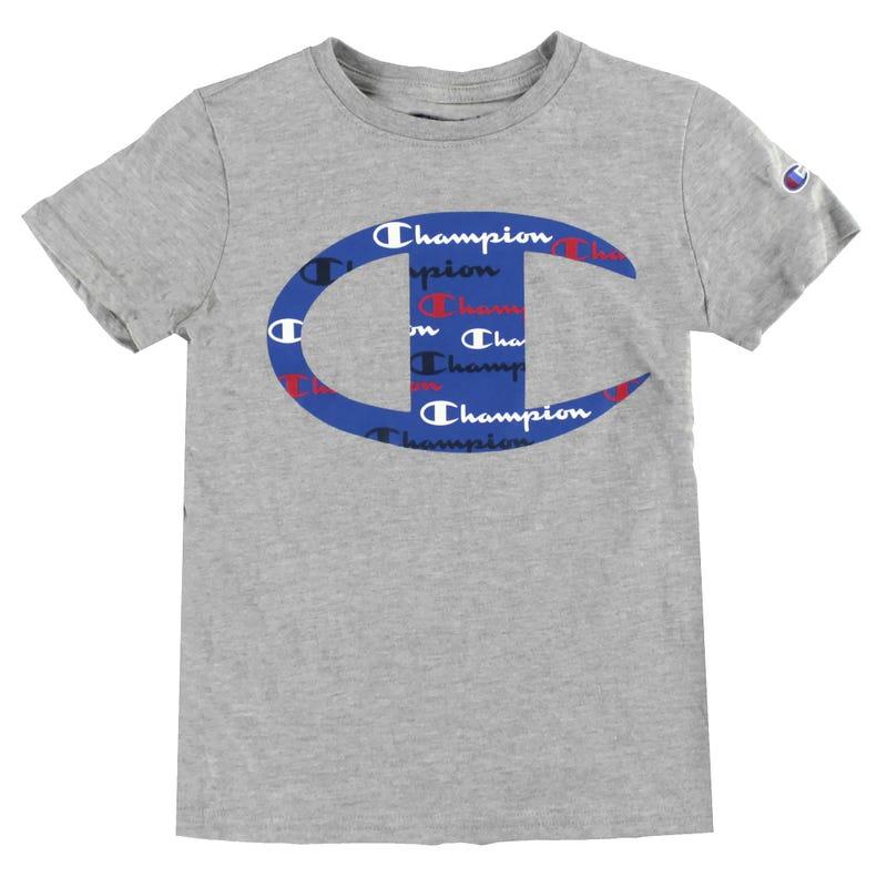 T-shirt Graphic 8-16ans