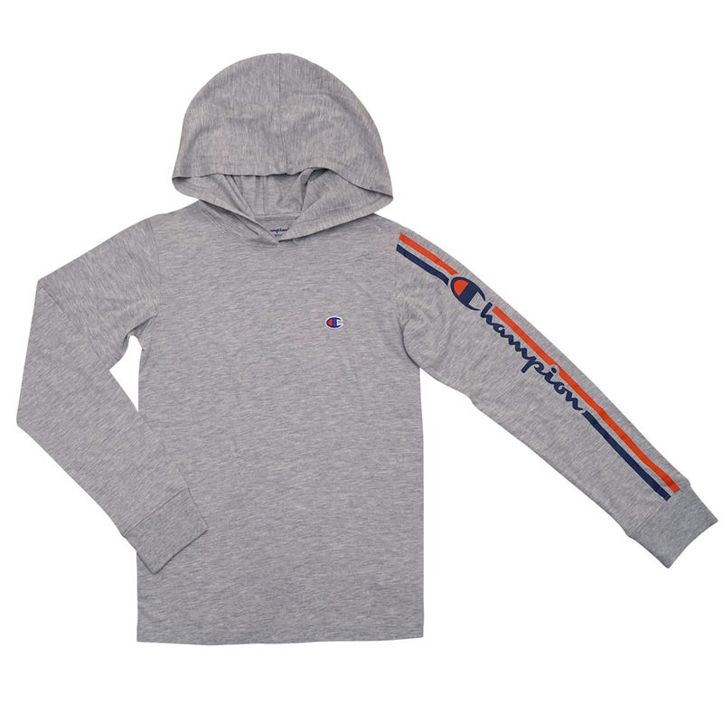 Champion Hooded T-Shirt 8-20y
