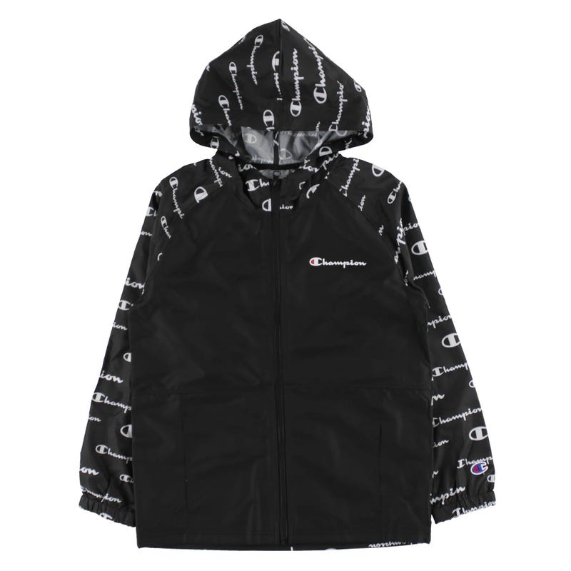 AOP Windbreaker Jacket 8-16y