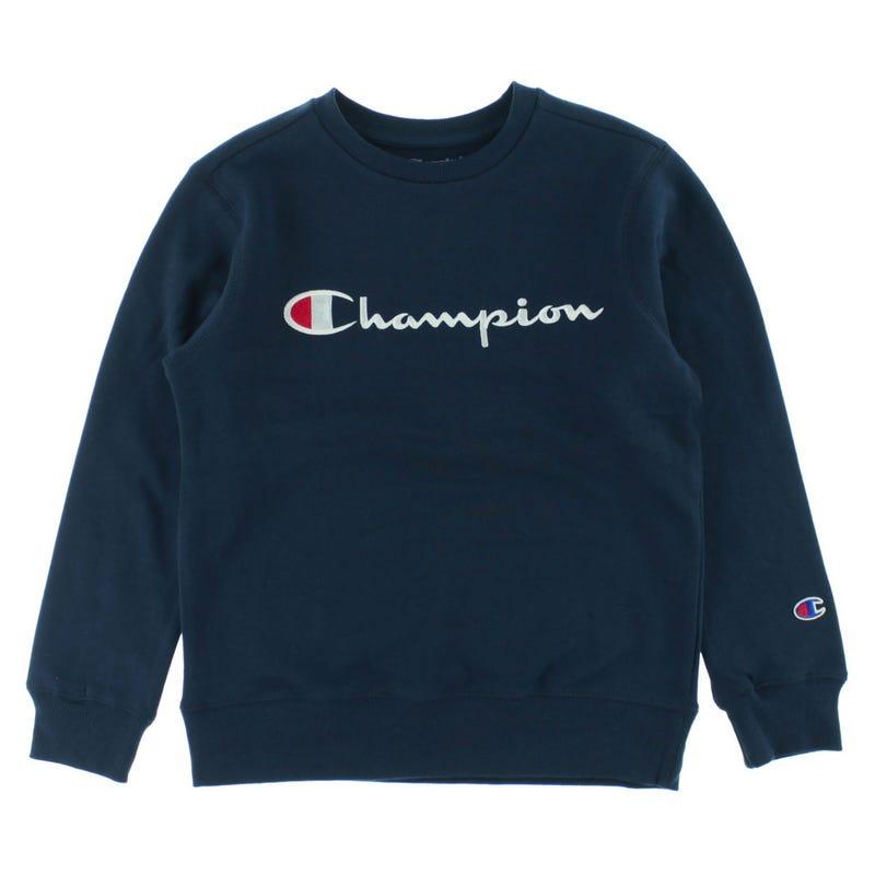 Gilet Ouaté Champion 8-20ans