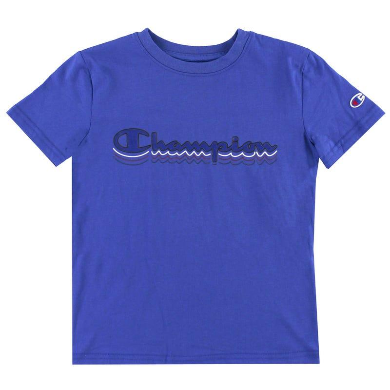 T-Shirt Outline 8-16ans
