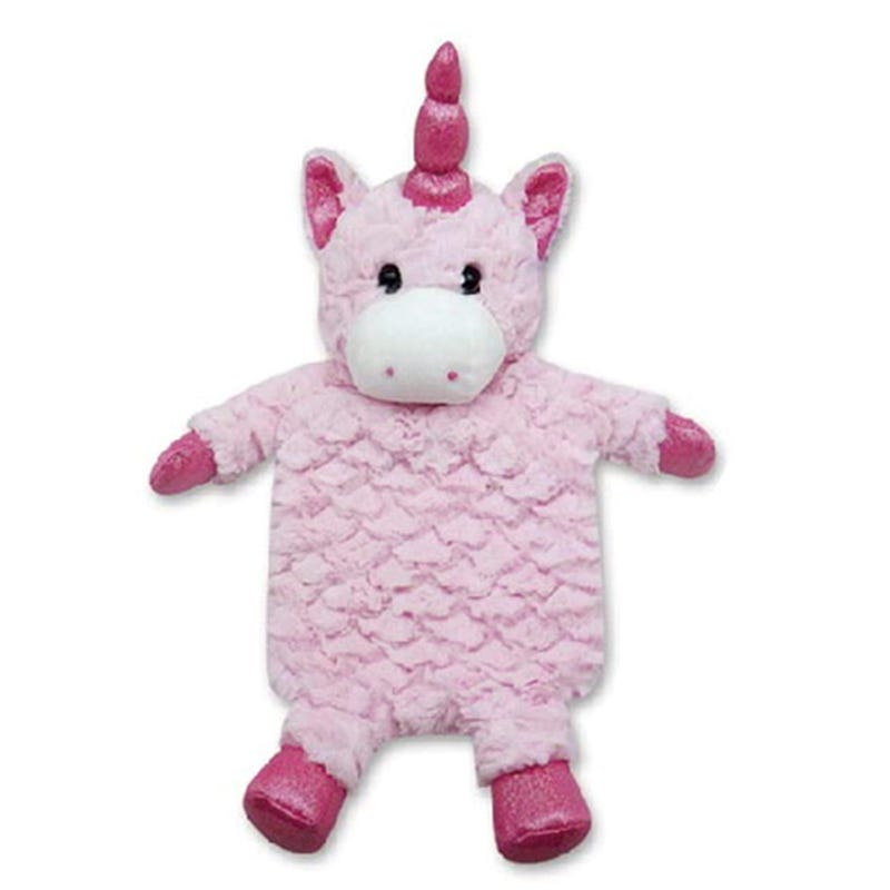 Unicorn Hot-Water Bag - Pink