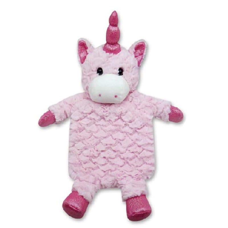 Unicorn Hot-Water Bag - Pink
