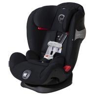 Car Seat Eternis S - Lavastone Black