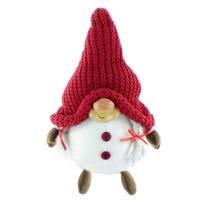 Mrs. Christmas Gnome