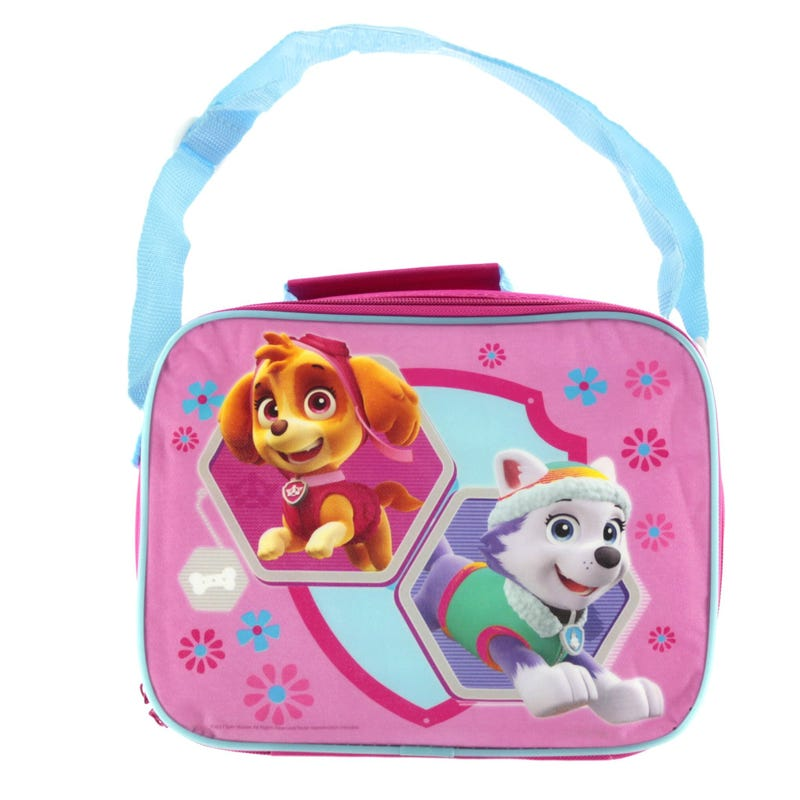 Paw Patrol Lunch Box - Sky