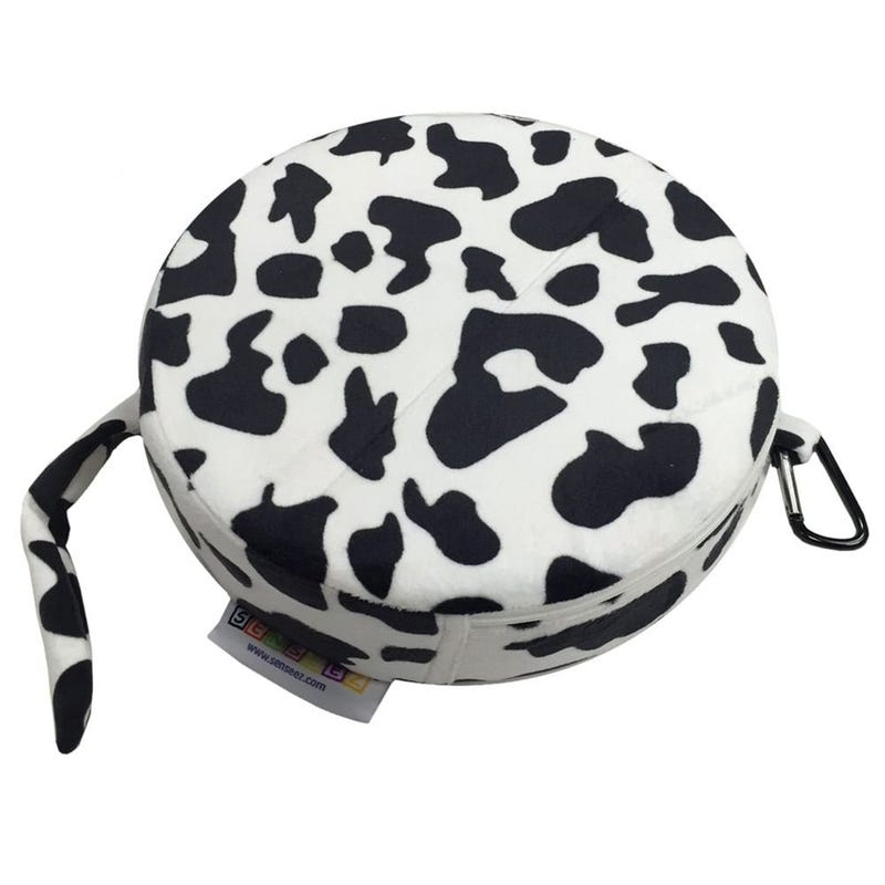 Cushion Vibrating Senseez Cow