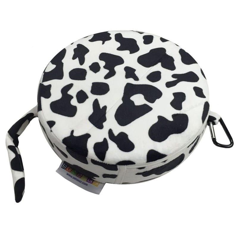 Cushion Vibrating Senseez Cow