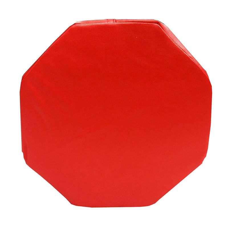 Cushion Vibrating Senseez Red