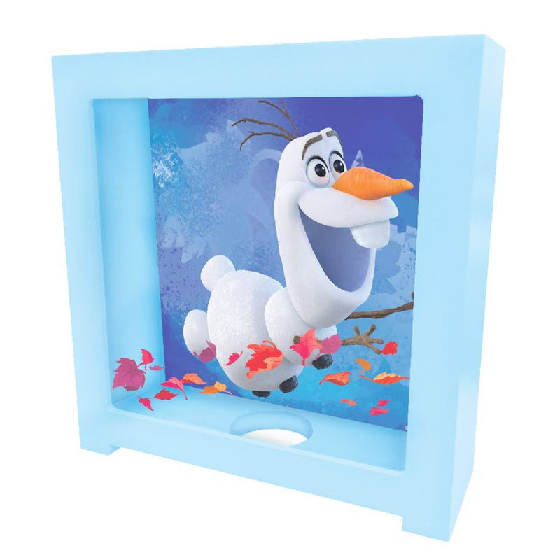 Olaf Box Bank Frozen 2