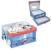 Frozen 2 Jewerly Box