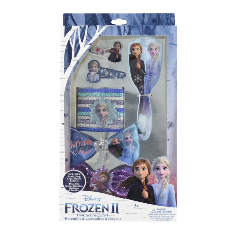 Frozen 2 Brush and Accessory S