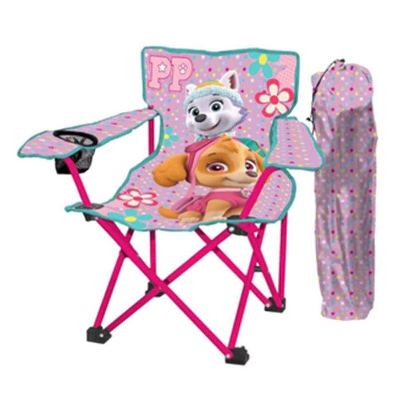 Paw Patrol Camping Chair