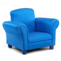 Armchair - Blue