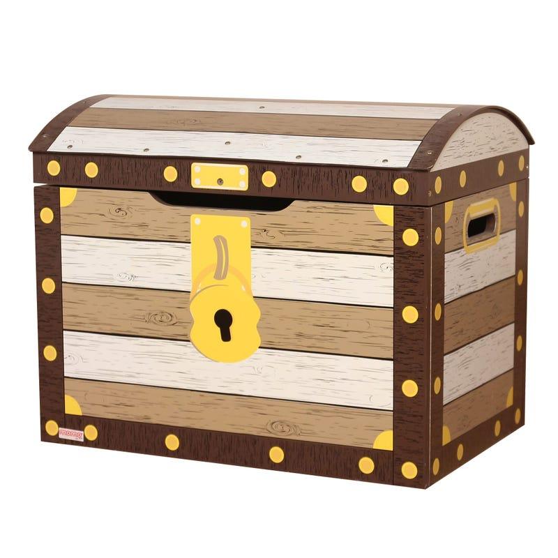 Toy Box - Pirate
