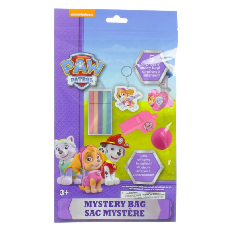 Surprise Bag - Paw Patrol