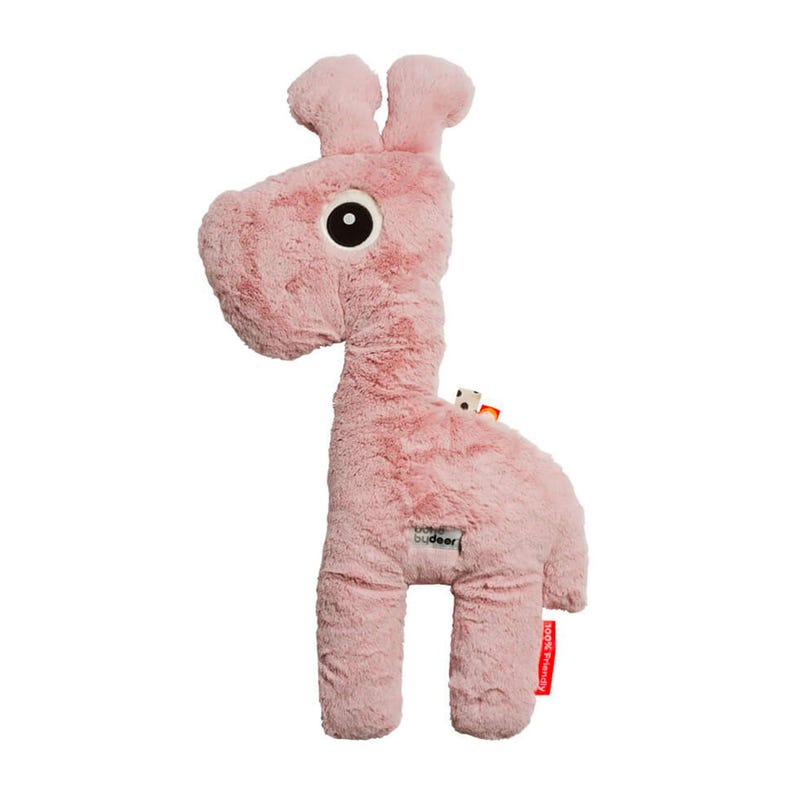 Girafe Raffi - Rose Powder