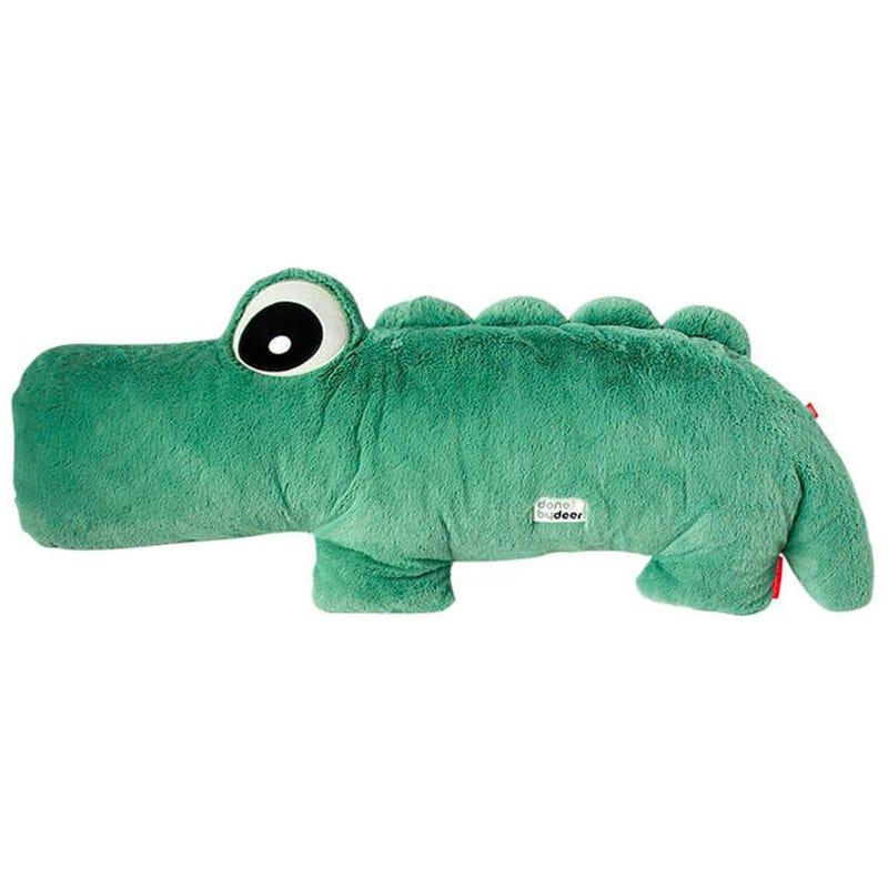 Crocodile Géant Croco 100cm - Vert