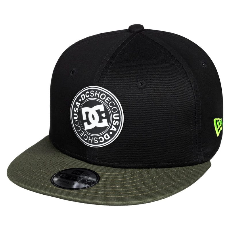 Casquette Speed 8-16ans