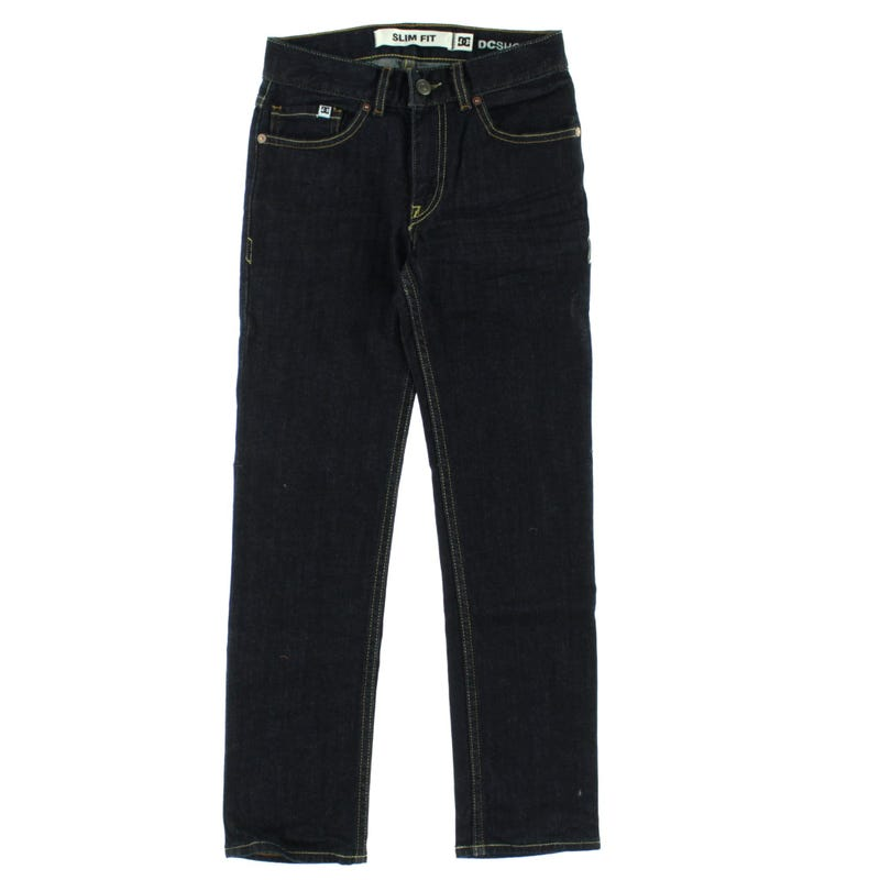 Jeans Slim Worker 8-16ans