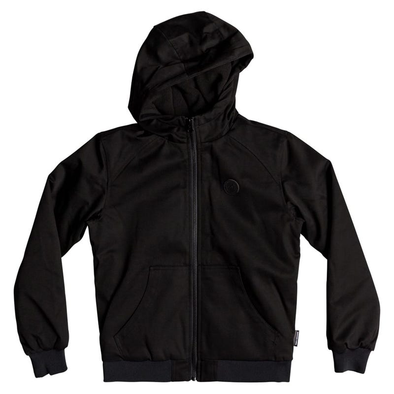 Ellis Mid-Season Jacket 10-16
