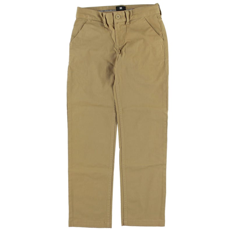 Pantalon Chino Worker 8-16ans